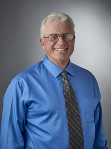 Curt Graham